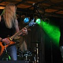 Heavy metal en stevige rock op Dalmsholte Metal Meeting