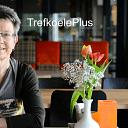 Vakantie voorbij: weer CV Cafe in Trefkoele+