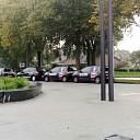 Parkeerplaats Trefkoele+