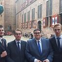 JOVD blijft hét liberale platform voor jongeren in Zwolle