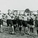 De eerste voetbalclubs van Dalfsen