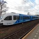 Extra zitplaatsen in verlengde treinen op de Vechtdallijnen