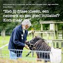 Artikel Groen Gebogen: Natuurboerderij 'Lindehoeve'