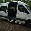 Boodschappenbus met veel luxe