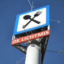 Radio onderdelen markt de Lichtmis.