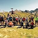 Dalfser M&M travel door de Pyreneeën