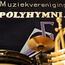 Speculaastaarten actie muziekvereniging Polyhymnia