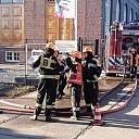 2e plek jeugdbrandweer Dalfsen