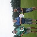 Een AED voor voetbal Vilsteren