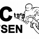 Zondag 4 okt. snertrit motoren MTC Dalfsen