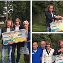 Hoonhorst wint Dorpsvernieuwingsprijs