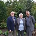 Echtpaar Marsman-Stegeman vandaag 60 jaar getrouwd