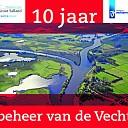 Beheer en onderhoud Vecht 10 jaar bij waterschappen