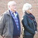 Harry en Gerda Jansen nemen vol emoties afscheid van het pand