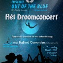 Jubileumconcert Zanggroep Out of the Blue in Trefkoele Plus