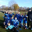 Hoonhorst e1 kampioen!!!!