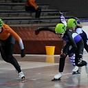 Mooie prestaties in Den Haag van twee schaatstoppers