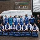 Nieuwe tassen voor Hoonhorst 3 en VE1