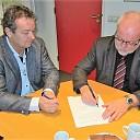 Logistiek dienstverlener Tielbeke breidt uit in Lemelerveld
