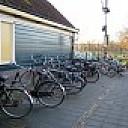 vermist fiets