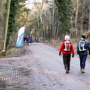 2e dag midwinterwandeling Greenshoes ook succes.