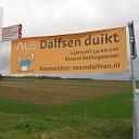 Denk aan de nieuwjaarsduik in Dalfsen straks