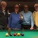 De tweede winnaar van het open Dalfser 5 Ball kampioenschap 2015 is bekend