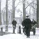 Jaarlijkse winterwandeling in Zwolse binnenstad