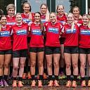 Sercodak/Dalfsen sportploeg van Overijssel 2015: STEM