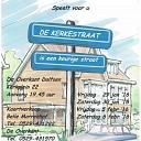 """Toneelvereniging """"De Kleine Kunst"""" speelt"""