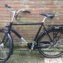 Vroeger werden er fietsen gestolen