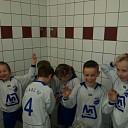 ASC F3 zaalvoetbalkampioen