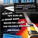 Jacobs Blues an de Riest