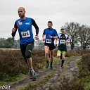 Multimate Sukerbiet Trailrun was zwaar