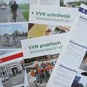Het VVN Verkeersexamen komt er aan!