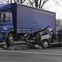 Ernstig ongeval Wythmen vanmiddag