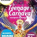 Teenage Carnaval in Lemelerveld