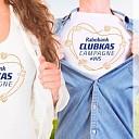 """Stem """" Bargzangers """"  tijdens de Rabobank Clubkas Campagne"""