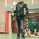 Ramon en Fleur clubkampioenen GV Nieuwleusen