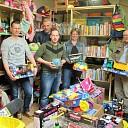 Prijs voor Speelgoedbank Nieuwleusen