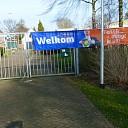 Geslaagde open dag Tennisvereniging Nieuwleusen