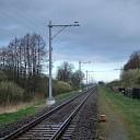 Stopplaats Zuthem,eindstation
