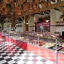 Dalfsennet op bezoek bij slagerij van Broekhuizen