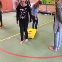 Nieuwe cursus: 'Girl Power' Zelfverdediging voor meiden