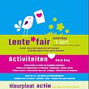 Kom op: Vandaag Lentefair in Dalfsen