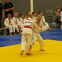 Clubkampioenschappen Judovereniging Salland geslaagd
