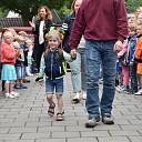 Cbs De Spiegel verwelkomt de 300-ste leerling