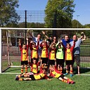 Volop jeugdkampioenen bij SV Dalfsen