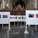 Foto-expositie  Grote Kerk Zwolle