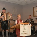 Volle zaal bij Accordeon & Harmonicadag in Het Rode Hert